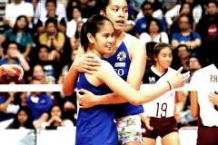 Deanna Wong & Katrina Tolentino