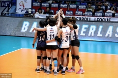 ADU Lady Falcons