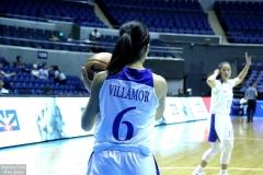 Alyssa Villamor
