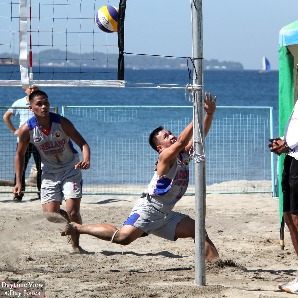 NCAA Men's Beach Volleyball