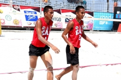 Joshua Mina & Ralph Pitogo
