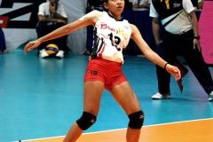 Nicole Tiamzon