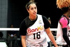 Amy Ahomiro