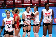 Cignal HD Spikers