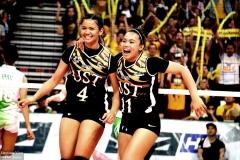 Caitlin Viray & Alina Bicar