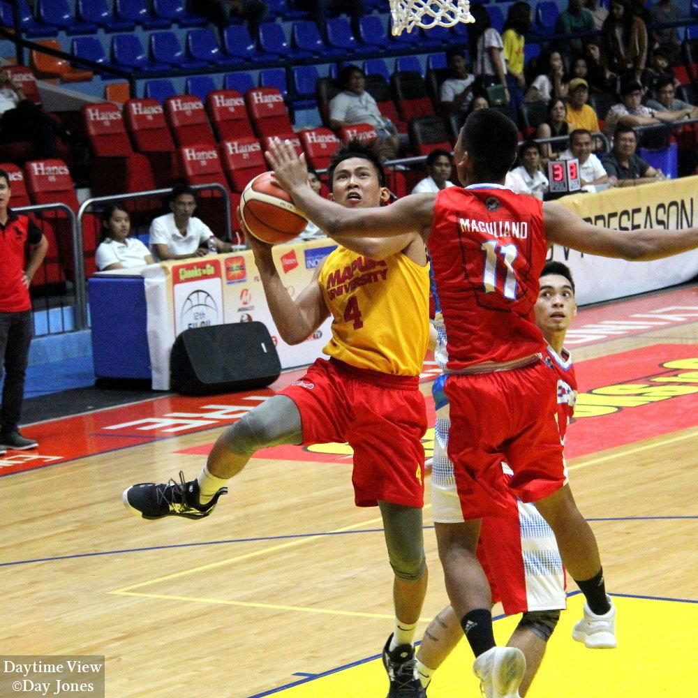 Warren Bonifacio