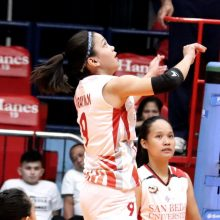 Player Interview – Maria Nieza Viray