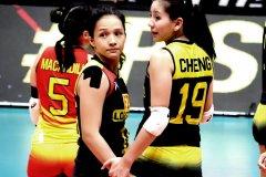 Michelle Cobb & Desiree Cheng