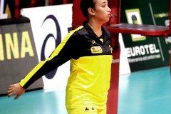 Michelle Morente