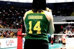 Czarina Carandang