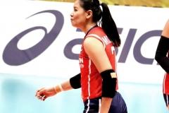 Frances Molina