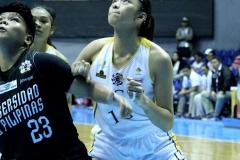 Carolina Sangalang