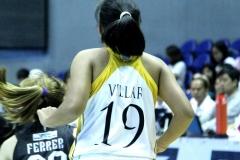 Syrille Villar
