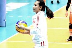 Stephanie Mercado