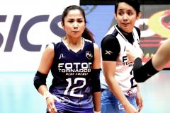Jennylyn Reyes & Gyzelle Sy