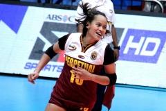 Allysa Sangalang