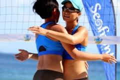 Deej Rodriguez & Bea Tan