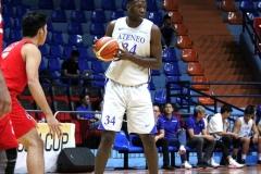 Angelo Kouame