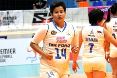 Camille Abanto