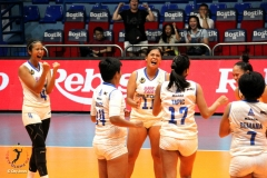 Hair Fairy Air Force Lady Jet Spikers