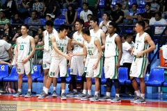DLSU Green Archers