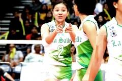 Desiree Cheng