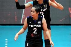 Gyzelle Sy & Jaja Santiago