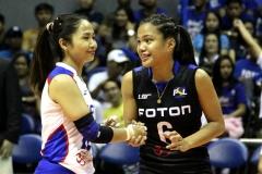 Jennylyn Reyes & Nieza Viray