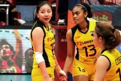 Desiree Cheng & Aduke Ogunsanya