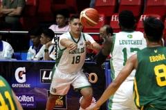 Dino San Juan