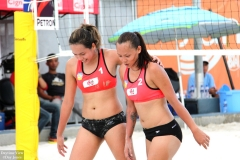 Jannine Navarro & Cherry Vivas