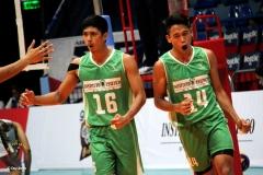 Gregorio Dolor & Mark Enciso
