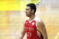 Emilio Burri