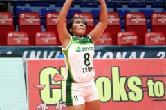 Sarah Jane Gonzales