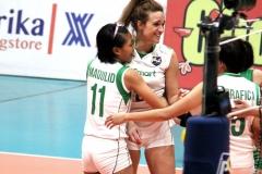 Florence Madulid & Sanja Trivunovic