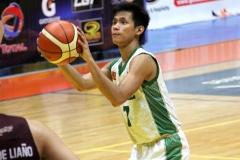 JJ Domingo