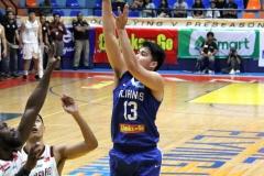 Arvin Tolentino
