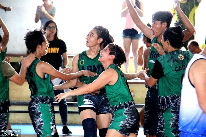 Army Women's Basketball