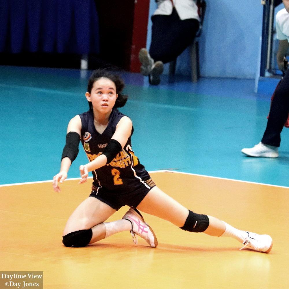 Victoria Huit
