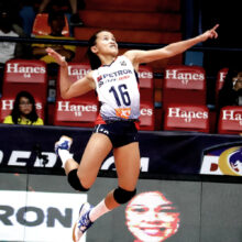PSL Volleyball – Petron Blaze Spikers vs PLDT Home Fibr Power Hitters