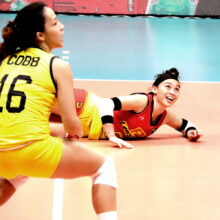 PSL Volleyball – F2 Logistics Cargo Movers vs Foton Tornadoes